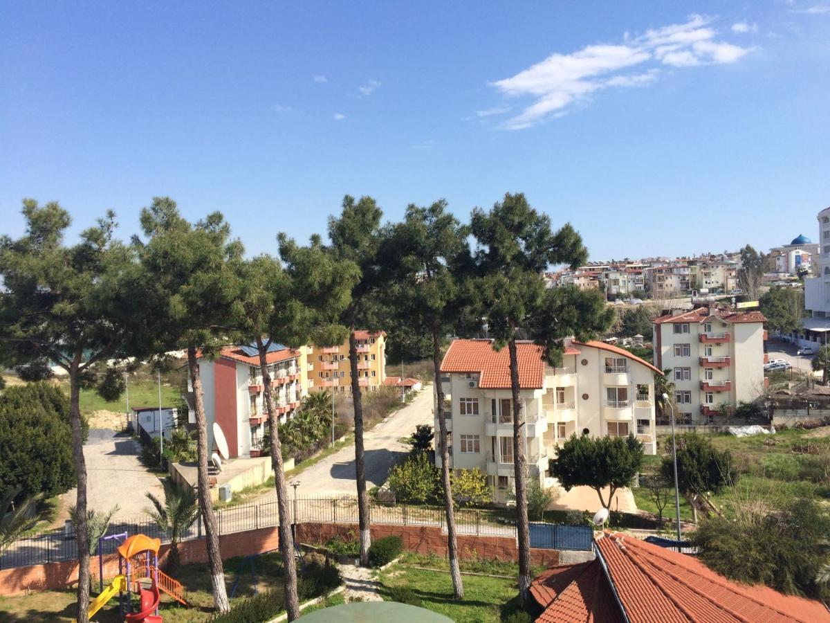 Palm Dor Hotel 4 (TurkeySide): photos and reviews of tourists 40
