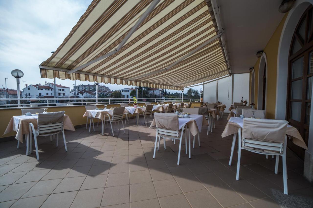 Pansion Valbruna (Kroatien Rovinj) - Booking.com