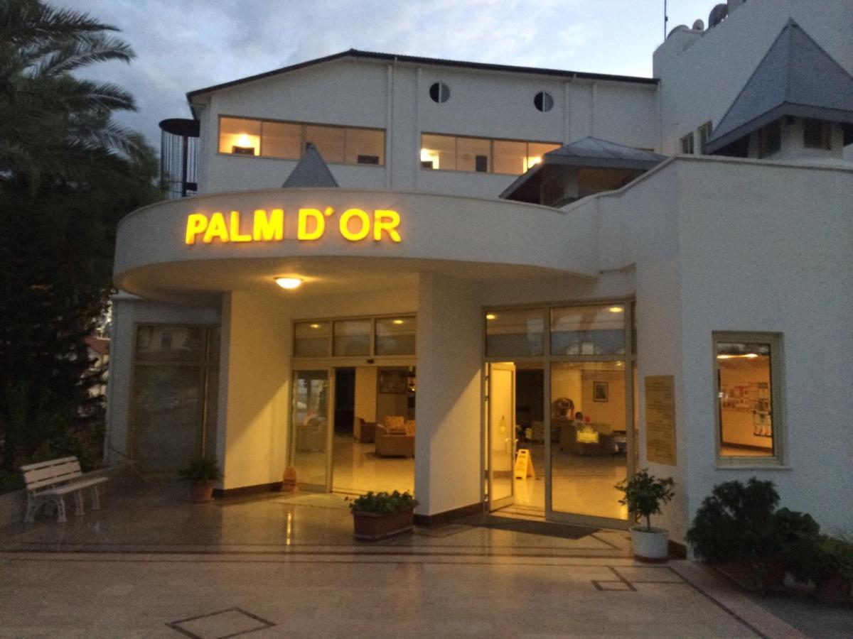 Palm Dor Hotel 4 (TurkeySide): photos and reviews of tourists 93
