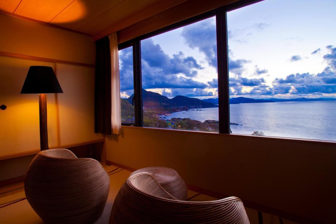 Hotel Jukaitei, Kyotango, Japan - Booking.com
