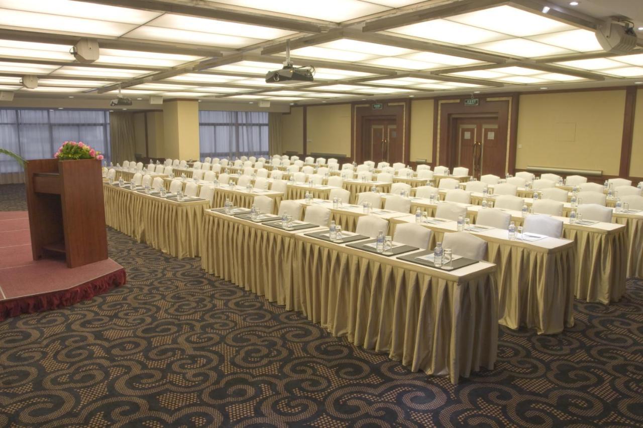 826117bdbf Guangzhou Baiyun Hotel, Canton – Tarifs 2019