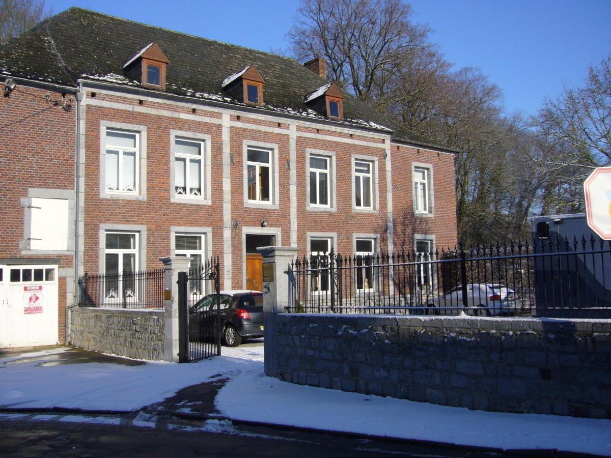 Bed And Breakfasts In Beloeil Namur Province