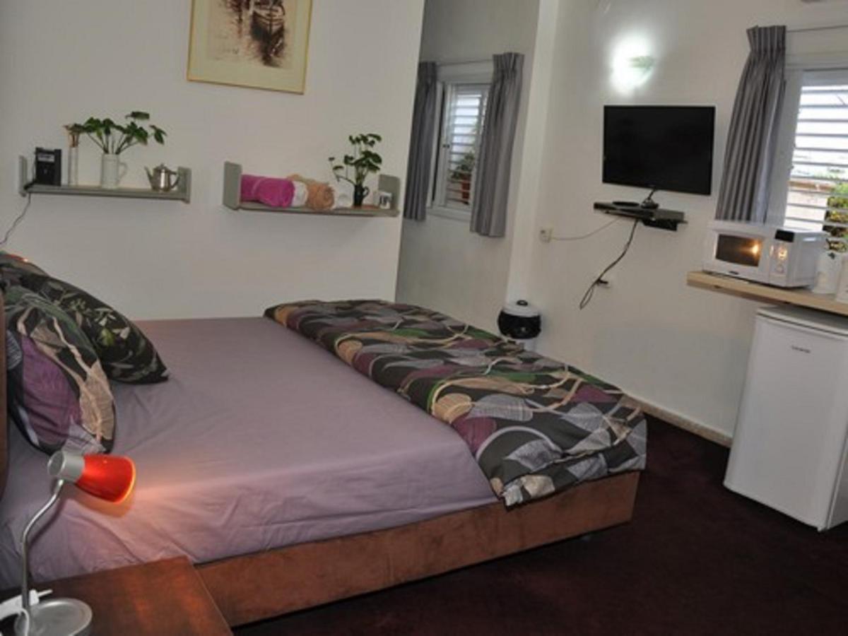 Furnished apartment caressed Brichot