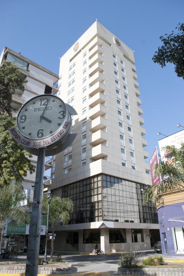Hotels In Cardozos Santiago Del Estero Province