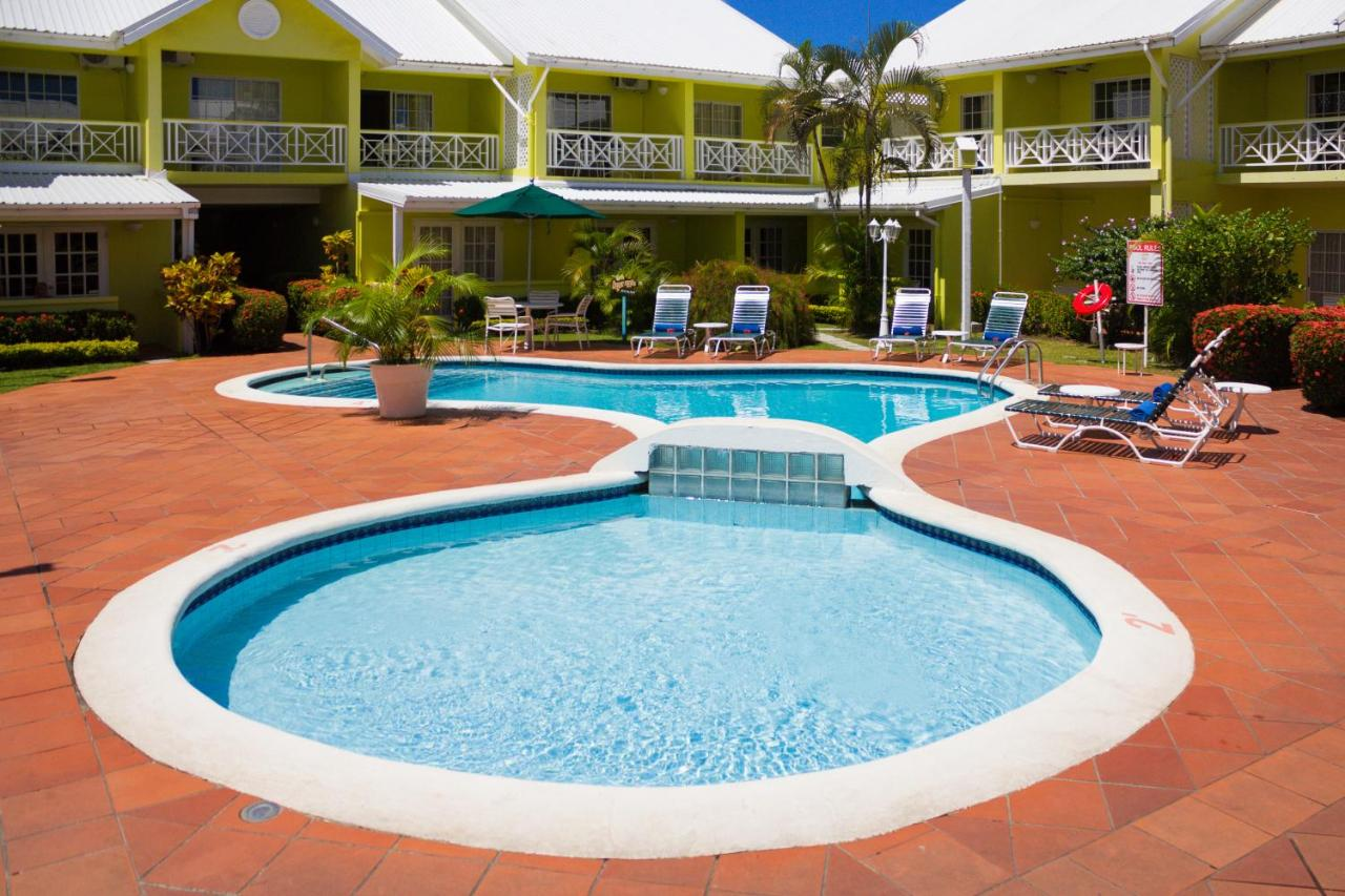 Hotels In Castries