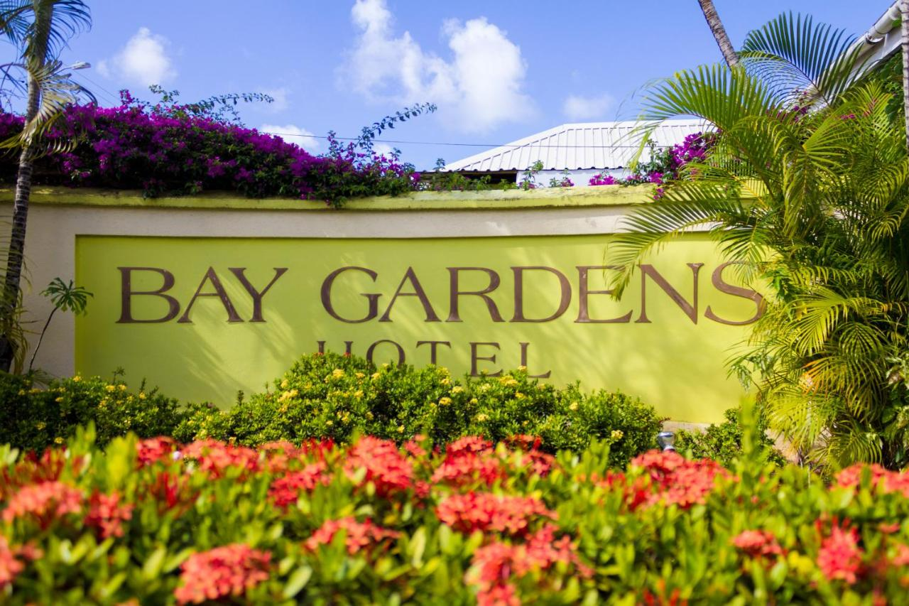 Bay Gardens Hotel, Gros Islet, St. Lucia - Booking.com