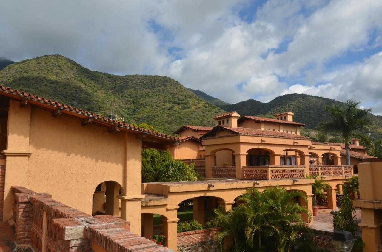 Hotels In San Antonio Jalisco