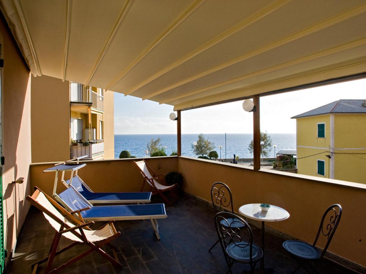 Albergo Sapori Albergo La Marina Deiva Marina Italy Bookingcom