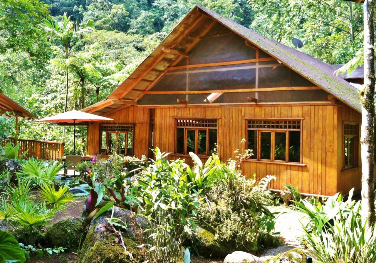Hotels In Tandayapa