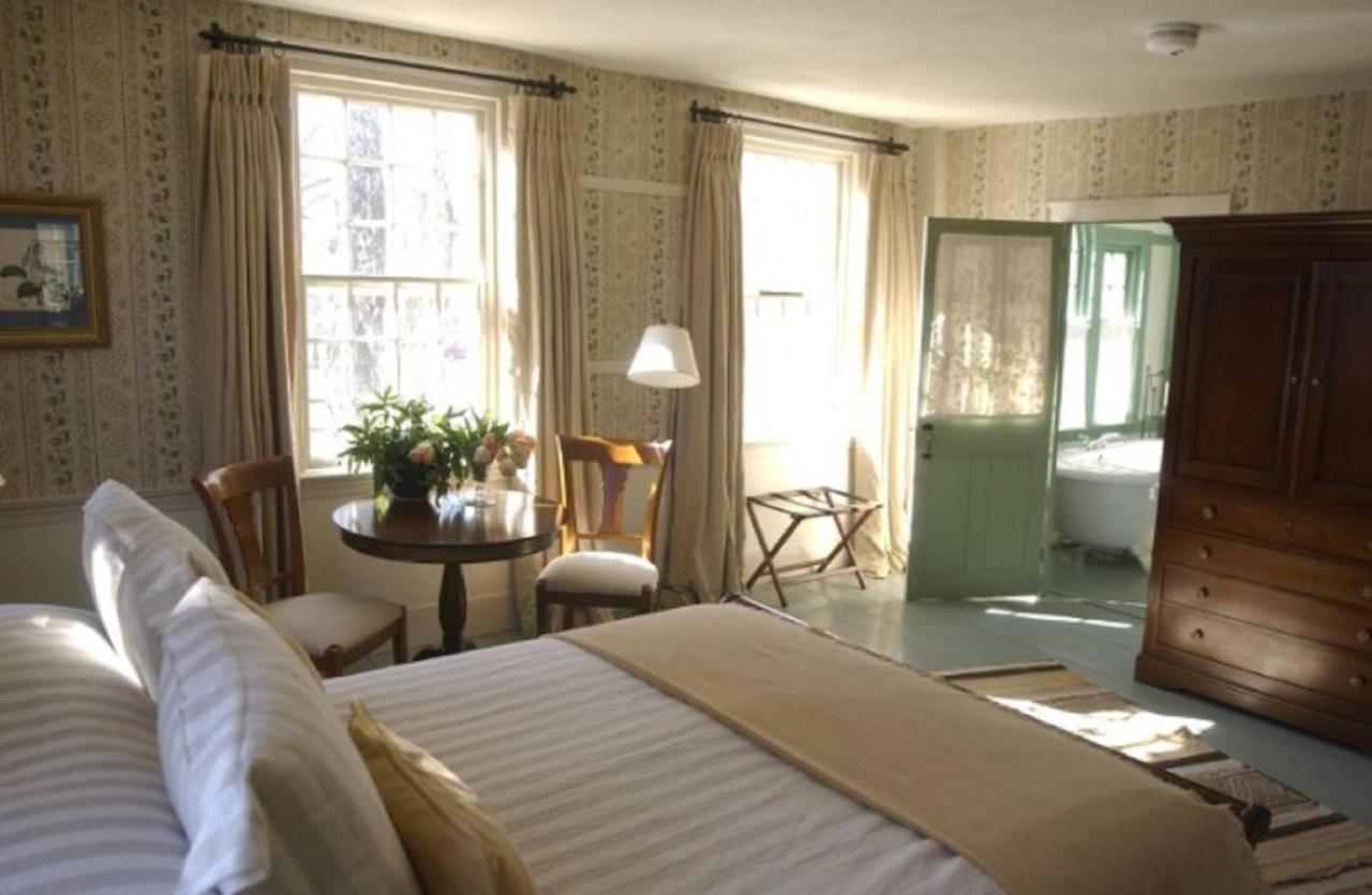 Hotels In Salisbury Connecticut