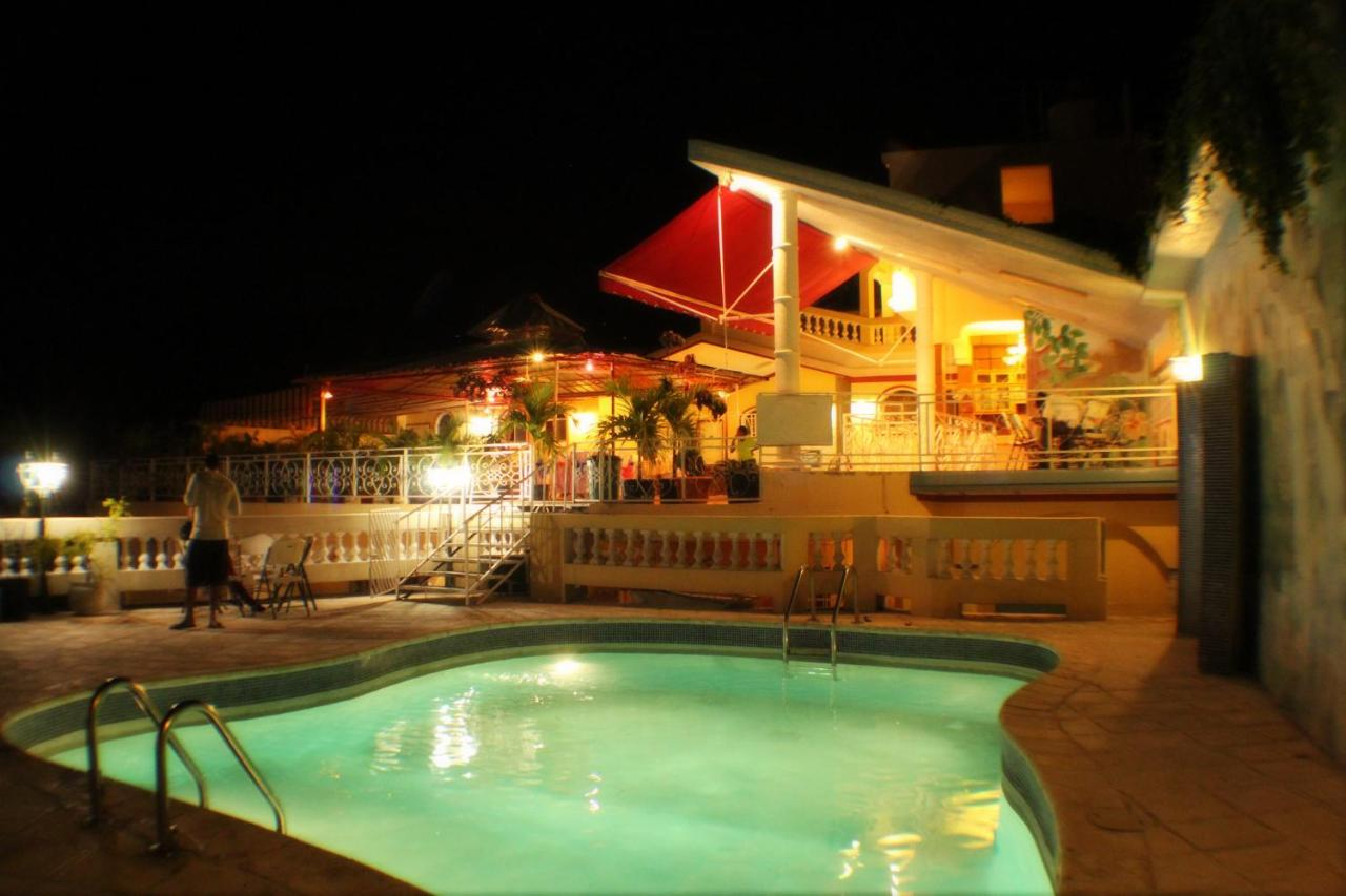 Hotels In Mayotte