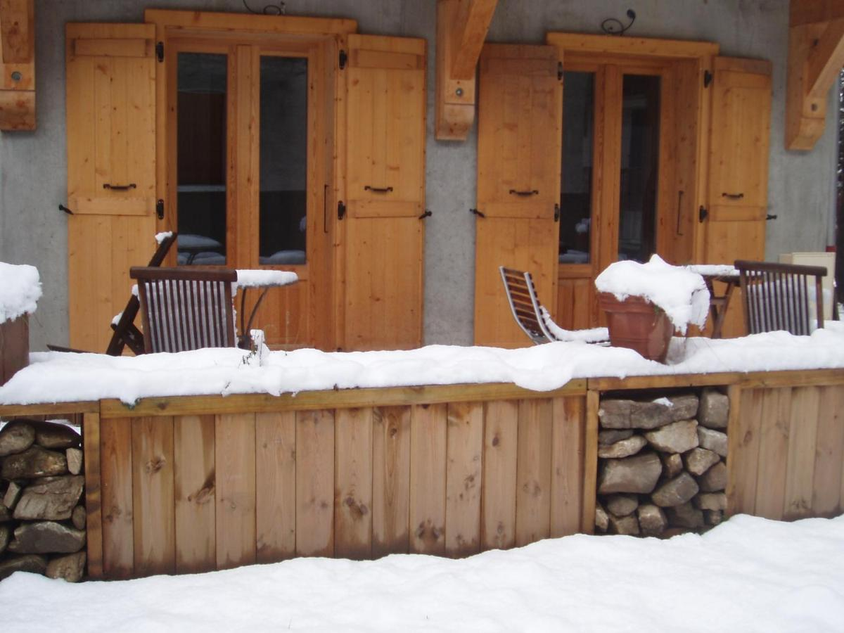 Bed And Breakfasts In Saint-andré Rhône-alps