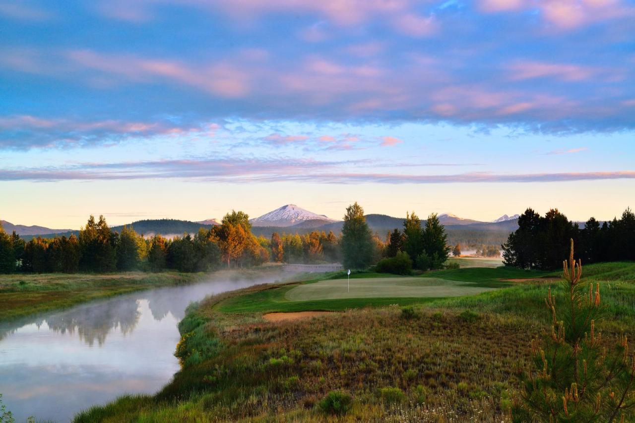 Resorts In Deschutes River Woods Oregon