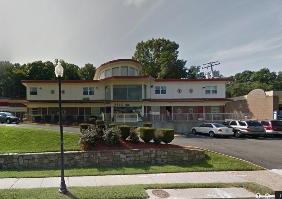 Hotels In Oakton Virginia