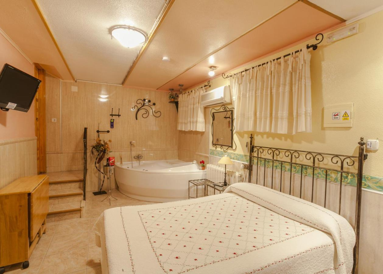 Guest Houses In Calasparra Murcia