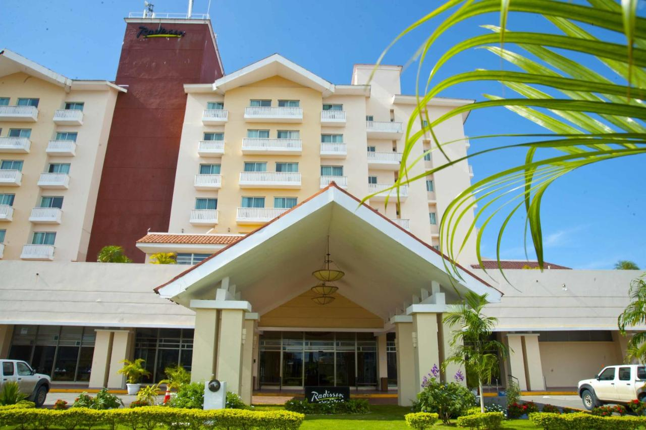 Hotels In María Chiquita Colon