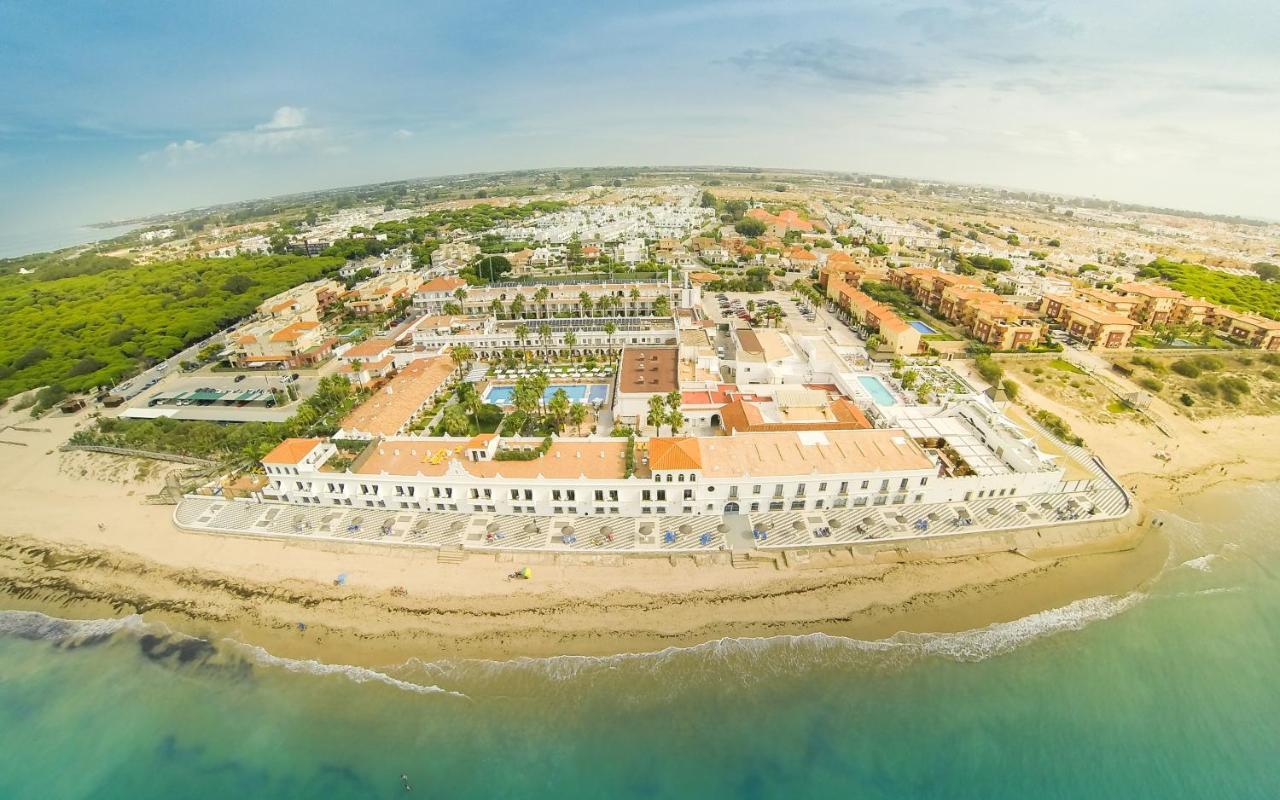 Hotel Playa De La Luz Spanien Rota Booking Com