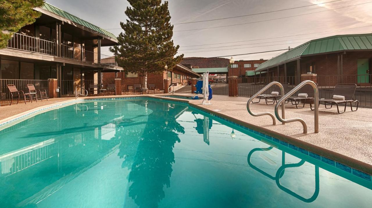 Hotels In Cedar City Utah
