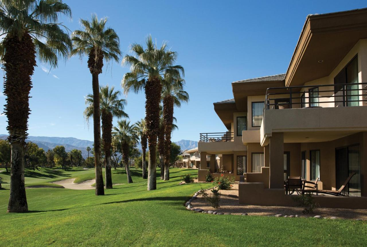 Resorts In Thermal California
