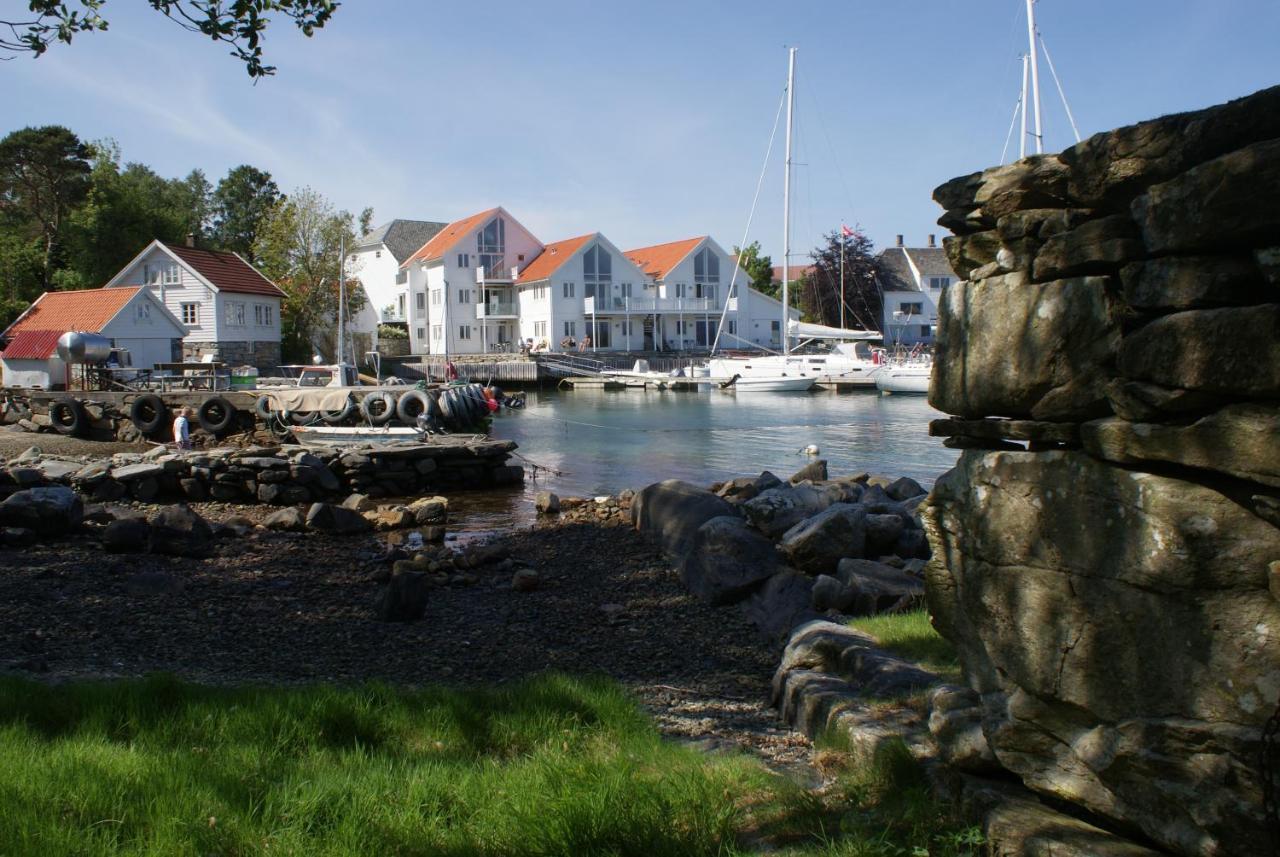 Hotels In Mjølsnes Rogaland