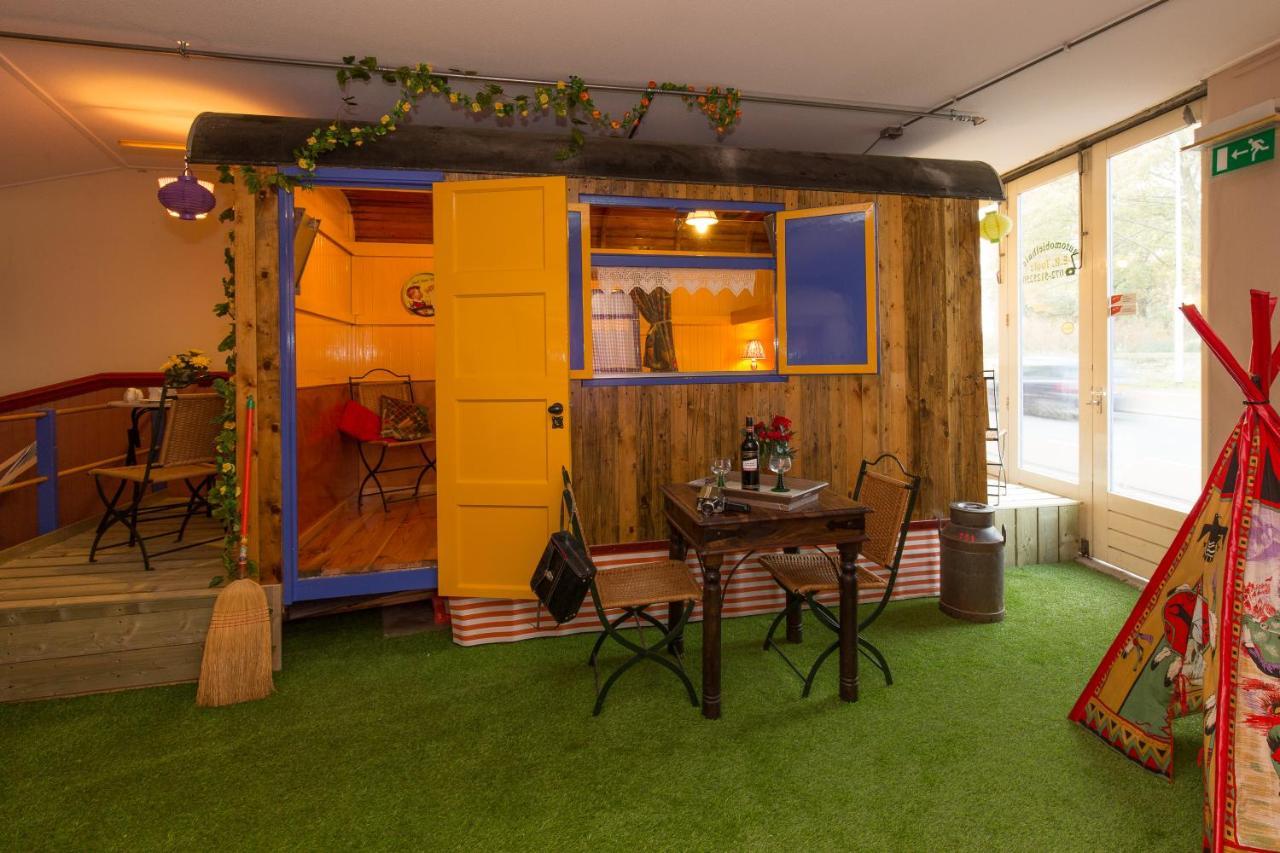 Indoor City Camping Alkmaar (Niederlande Alkmaar) - Booking.com