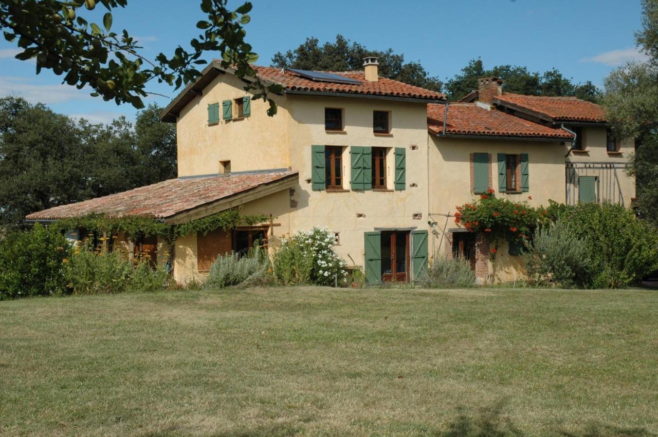 Guest Houses In Trémoulet Midi-pyrénées