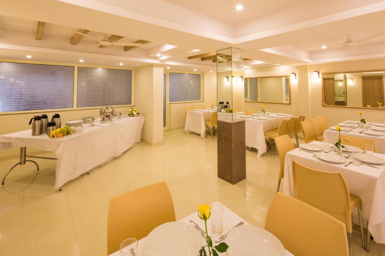 Hotel Campal M The Business Hotel Vasco Da Gama India Bookingcom