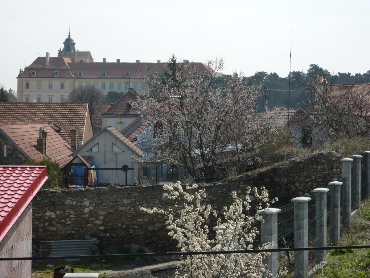 Penzion Cech Tschechien Valtice Booking Com