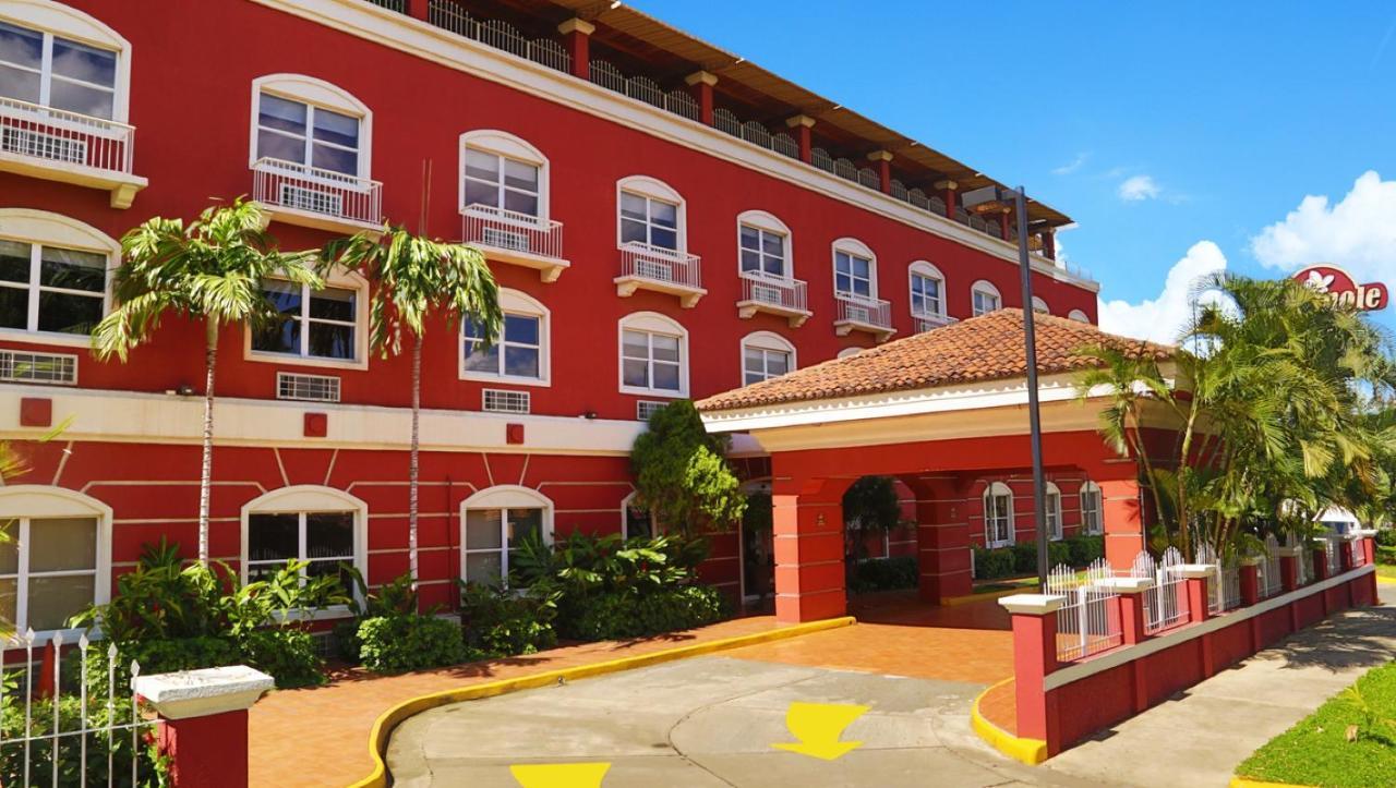 Hotels In Ticuantepe Managua Region