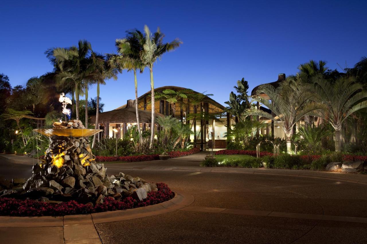 Resorts In Boal California