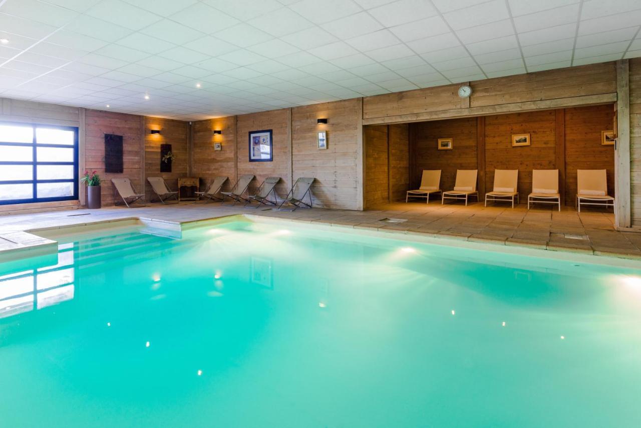 Resorts In Villarnard Rhône-alps