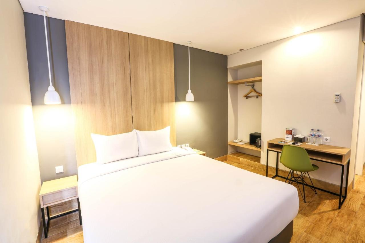 115 Hotel Di Dekat Tugu Muda Pesan Anda Sekarang