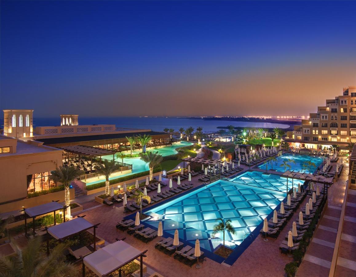 Bed apartment for sale in bab al bahr marjan island uae ras al - Resort Rixos Bab Al Bahr All Inclusive Ras Al Khaimah Uae Booking Com