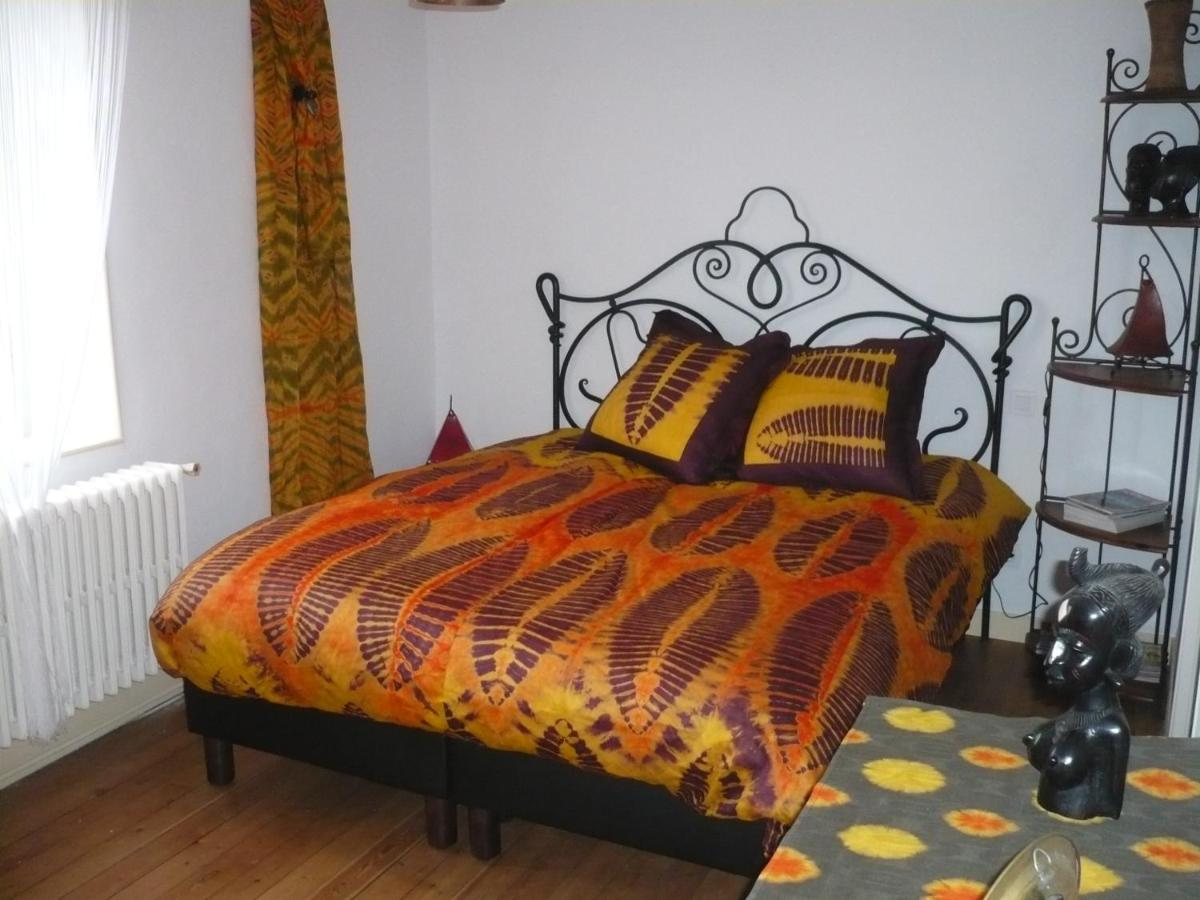 Bed And Breakfasts In Perdreauville Ile De France