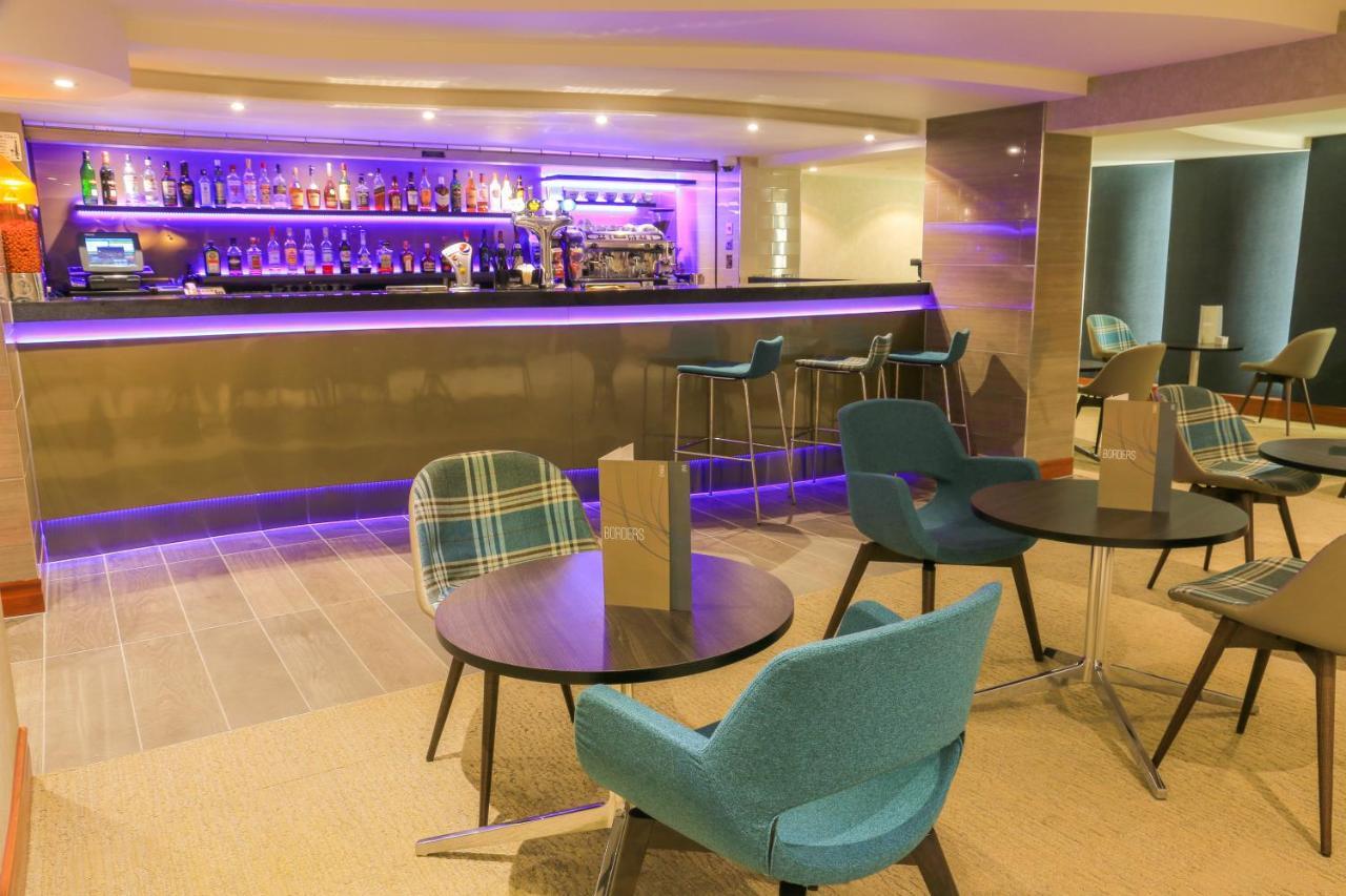 Hotel Mercure London Heathrow Airport (GB Hillingdon) - Booking.com