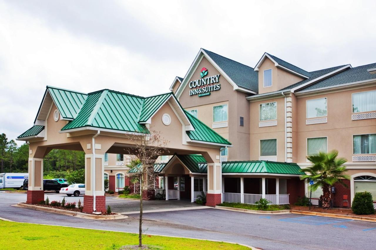 Hotels In Albany Georgia