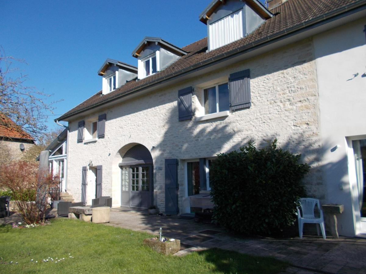 Bed And Breakfasts In Pesmes Franche-comté