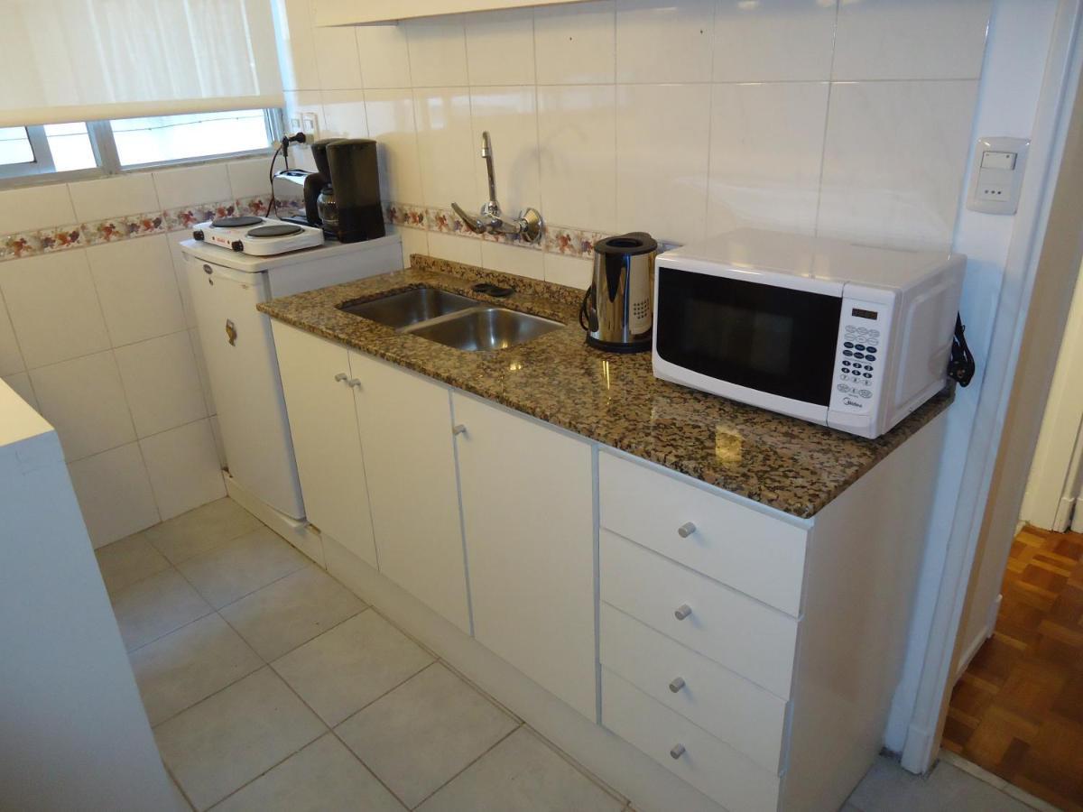 Apartamento Gerardo, Montevideo, Uruguay - Booking.com