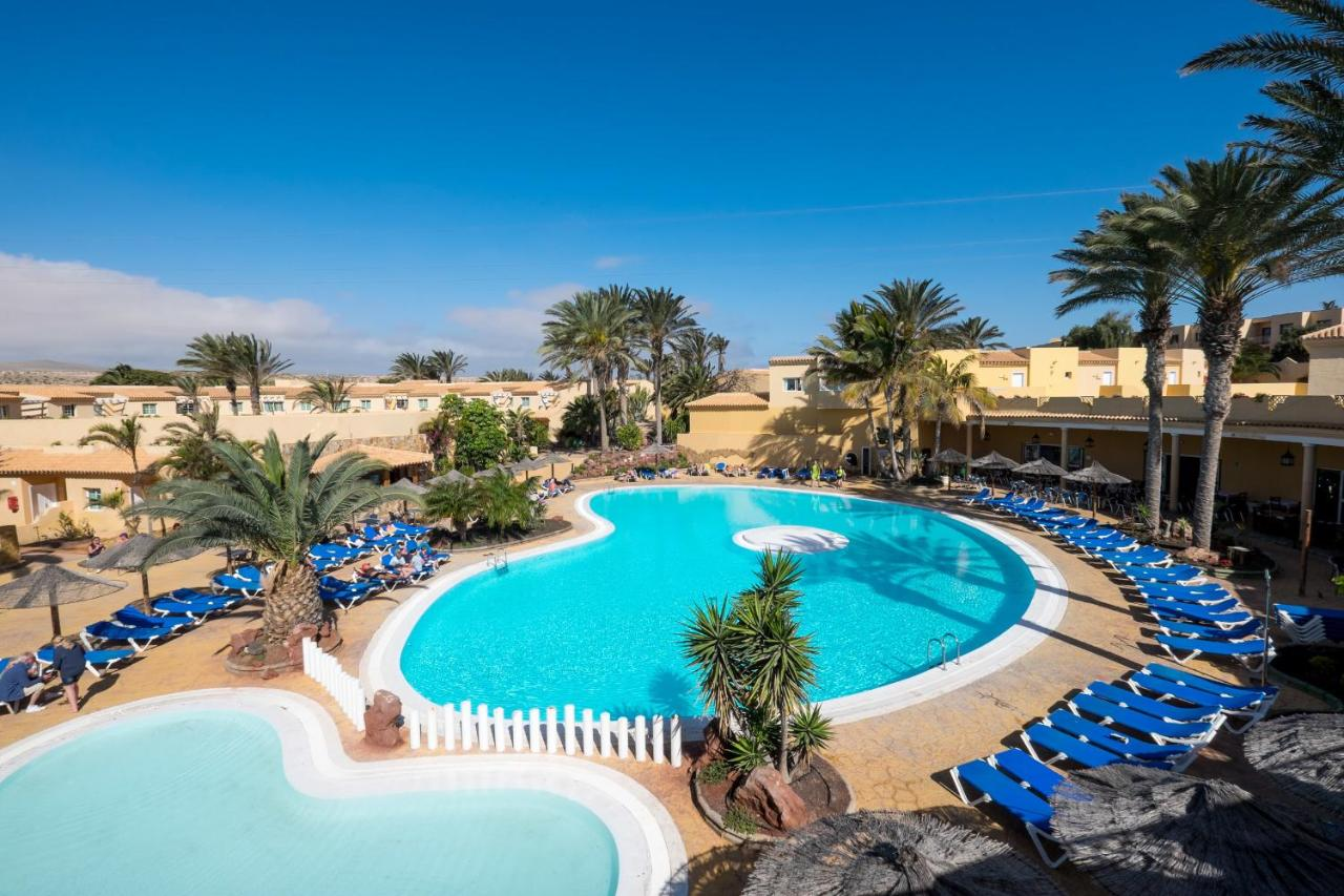 Hotels In La Pared Fuerteventura