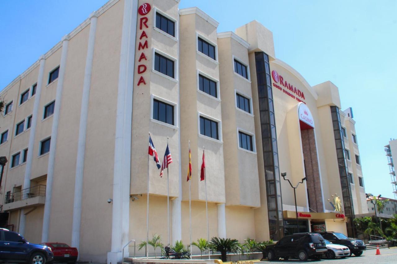 Hotels In Ensanche Quisqueya Santo Domingo Province