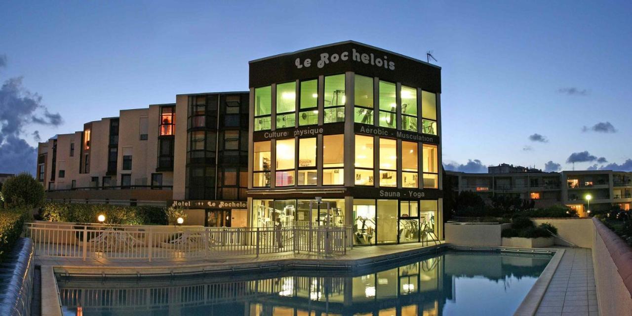 Hotels In Nieul-sur-mer Poitou-charentes