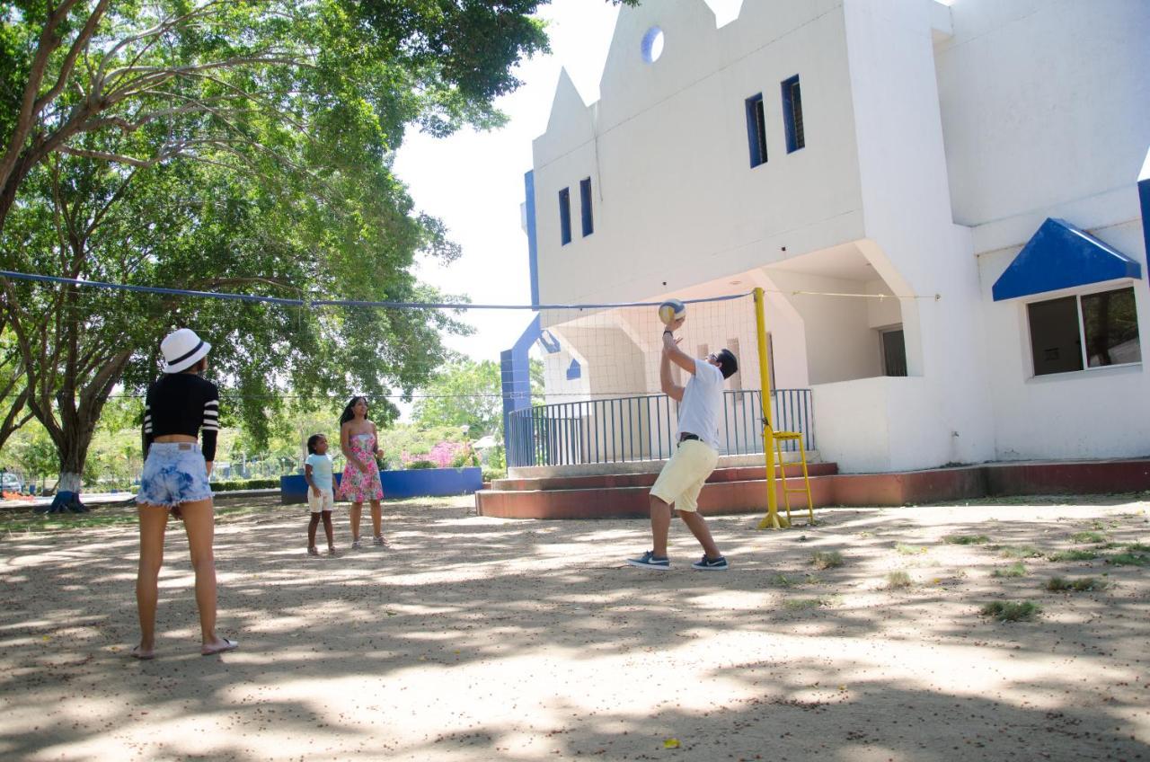 Hotels In Mingueo Guajira