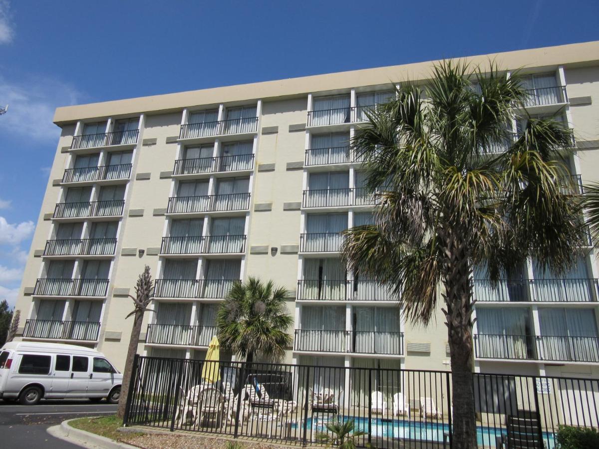 Hotels In Goose Creek South Carolina