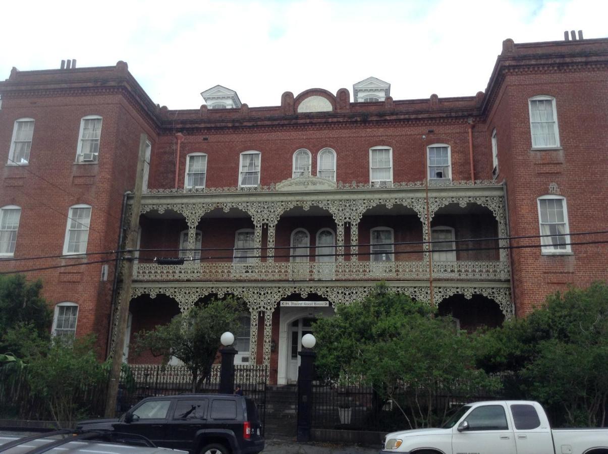 Hostels In Harvey Louisiana