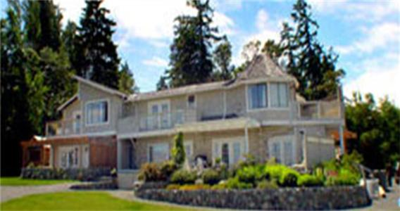Hotels In Goldstream Station Vancouver Island