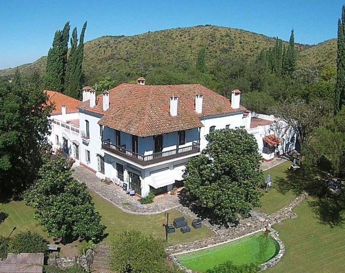 Hotels In La Bolsa Córdoba Province