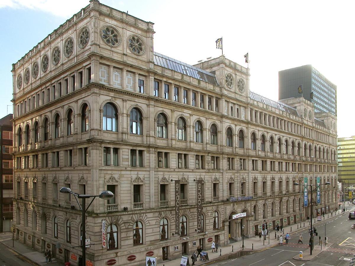 Britannia Hotel Manchester UK Bookingcom
