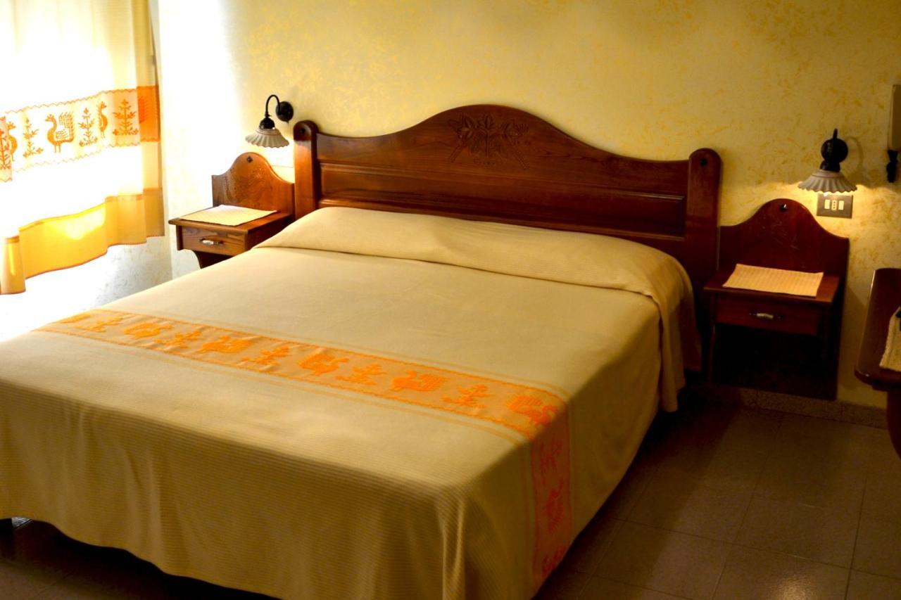 Hotels In Seùlo Sardinia