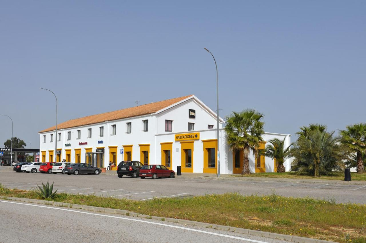 Hotels In Almonte Andalucía