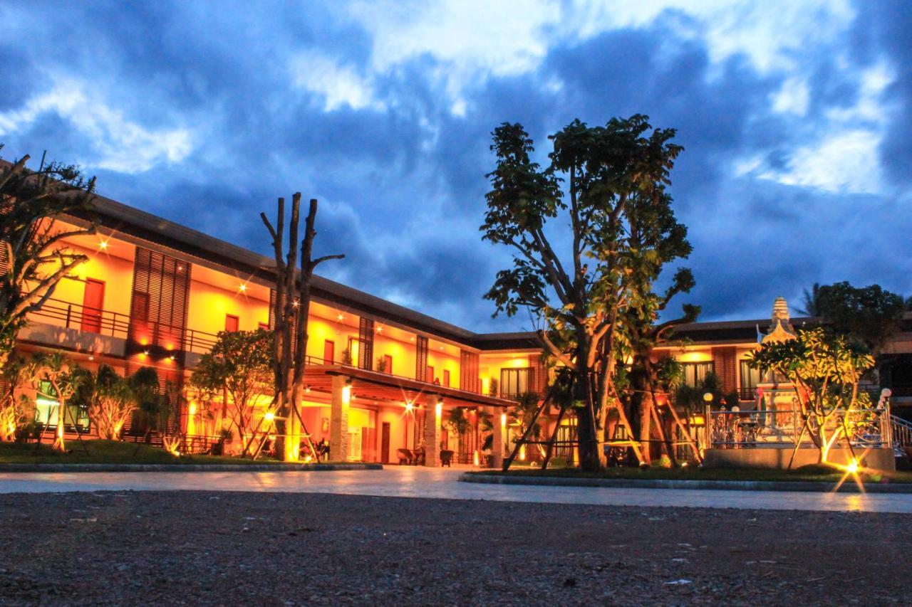 Hotels In Ban Chong Chang Prachuap Khiri Khan Province